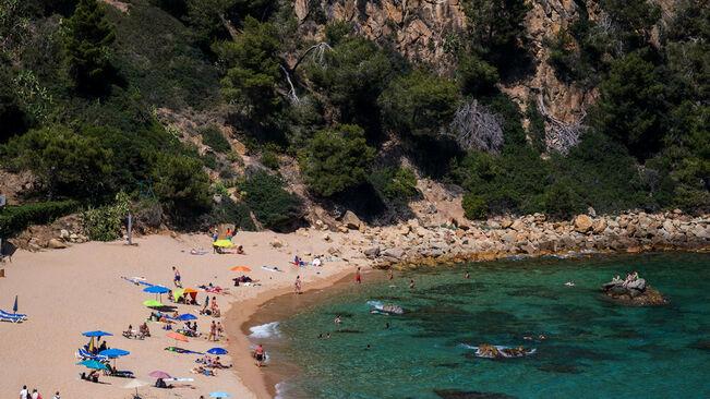 Cada estiu hi ha 20 ofegats al mar a Catalunya