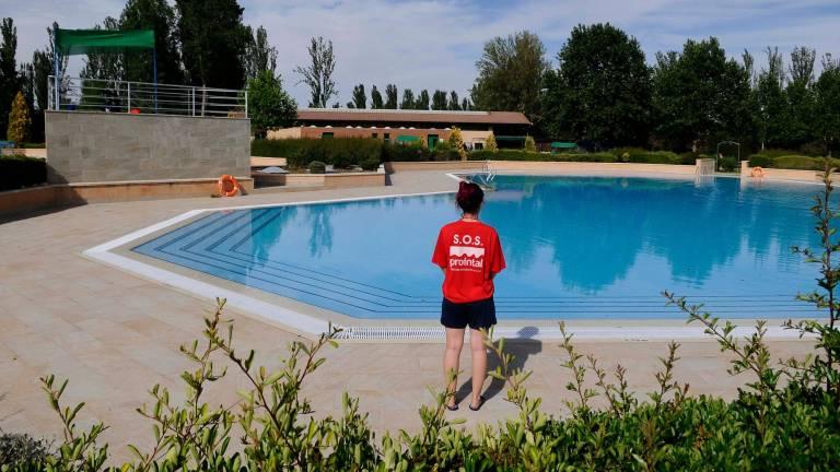 Les normes de les piscines públiques (que molts no coneixen)